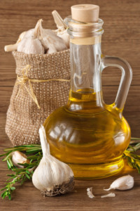 Rosemary, Garlic and Olive Oil