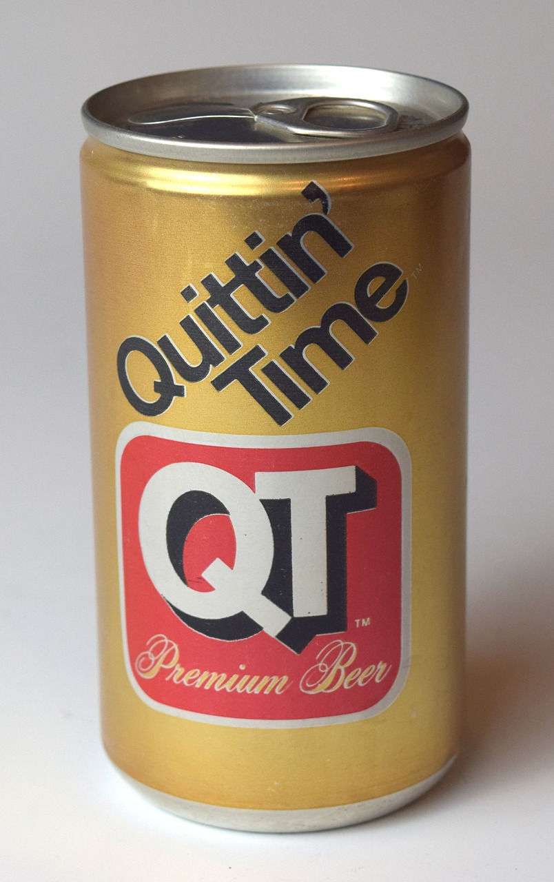 Quitting time