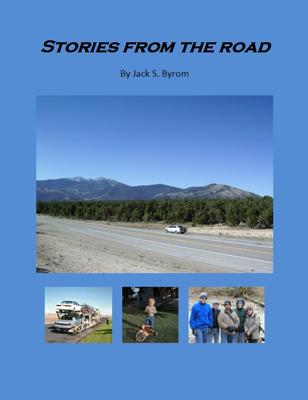 Stories from the Road cover