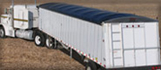 Tarp fo Grain Trailers<br>