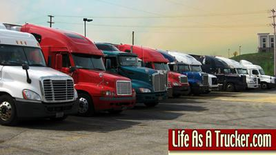 The Options For Getting a Trucking Job