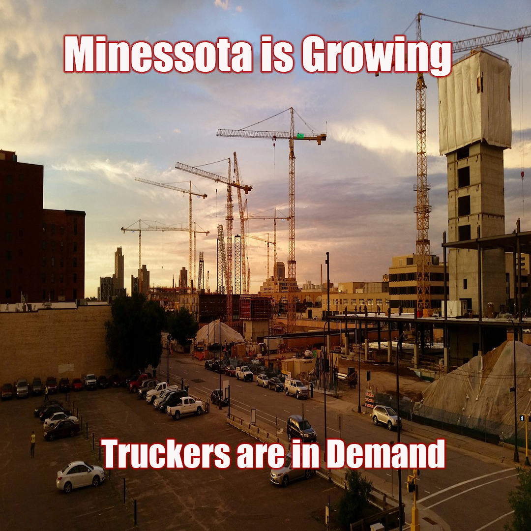 Minnesota Trucking