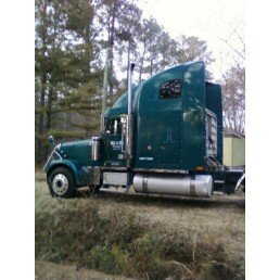 1996 Freightliner Classic XL