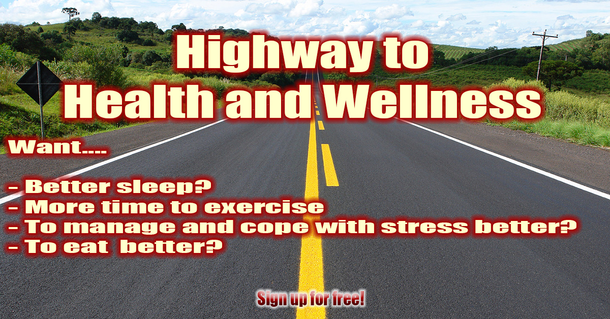 Highway to Health and Wellness