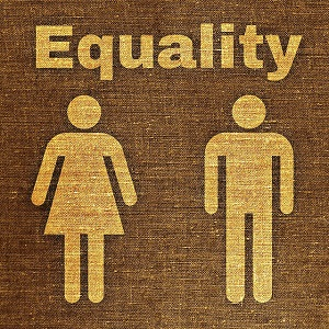 Equal treatment and pay as a man